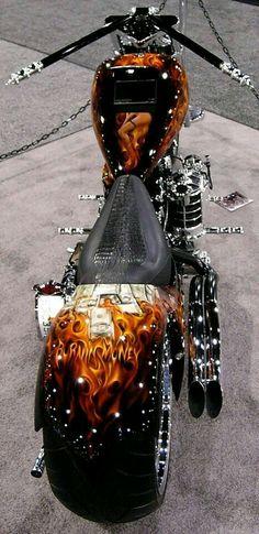 5 Whole Simple Ideas: Harley Davidson Old School Chopper harley davidson quotes mornings.Harley Davidson Quotes Happy harley davidson bikes v rod. Harley Davidson Chopper, Harley Davidson Motorcycles, Custom Choppers, Custom Harleys, Custom Bikes, Choppers Personalizadas, Vespa Scooter, Side Car, V Max