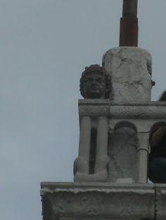 Unterwegs in Venedig: Basilika S. Marco