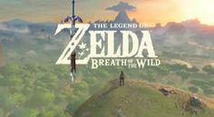 El nuevo The Legend of Zelda ya tiene nombre oficial