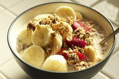 Superfood Granola. Gluten free, sugar free, vegan. Contains hemp seeds and chia seeds. And it tastes like candy.