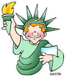 Statue of Liberty - FREE American History Lesson Plans & Games for Kids