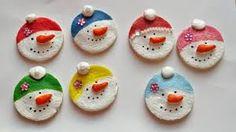 Image result for ozdoby świąteczne dla dzieci z papieru
