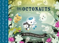 Hello Kitty meets Star Trek under the sea! Dive in for adventure with these much-loved picture book characters.The Octonauts are a crew of cute animals who love to explore the big blue ocean. From their underwater base, the Octopod, the eight intrepid friends are always ready for fun and excitement!When the Octonauts go on holiday to the Great Reef City, they''re shocked to discover that the brightly-coloured coral reef has turned white. Whatever can have happened? And is it true that...