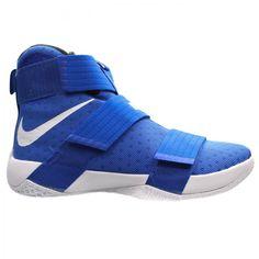 huge discount df947 3fb44 Nike LeBron Soldier 10