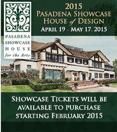 44 Best 2015 Pasadena Showcase House Of Design Images Artisan