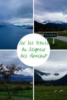 Partir Sur les traces du Seigneur des Anneaux, de ses personnages et de ses paysages à Queenstown, Nouvelle-Zélande et découvrir des paysages merveilleux...