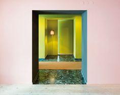 Peintures Le Corbusier | MilK decoration