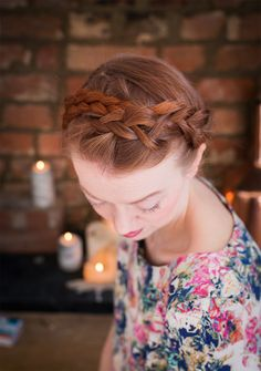 We love braids - by TEA&TWIGS