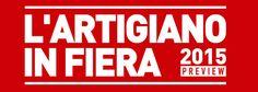 """""""L'Artigiano in Fiera"""": dal 5 al 13 dicembre la ventesima edizione della rassegna A Fiera Milano torna il grande villaggio globale dell'artigianato. #madeinitaly #artigianato #milano #milan"""