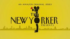 'The New Yorker Presents' brings the literary mag to life  cartoons and all http://ift.tt/1VoDBHC  Dont read The New Yorker? Doesnt matter  the creators behind Amazon Studios The New Yorker Presents still want you to tune in to the new series which debuted on Tuesday.  Directed by documentary filmmaker Alex Gibney (known for Going Clear: Scientology and the Prison of Belief) the series brings pages of the magazine to life in a new way with short scripted narrative films comedy poetry…