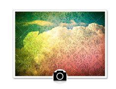 Still background image – Texturized clouds | Digital316.net