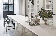 Lissoni Architettura - projects - Fantini-New showroom opening