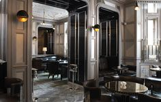 Connaught Bar by David Collins