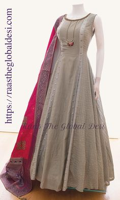 Shop premium range of Anarkali gown online USA,Indian clothes online, Indian dresses and Designer Party Wear Dresses, Kurti Designs Party Wear, Salwar Designs, Indian Designer Outfits, Saree Blouse Designs, Indian Outfits, Indian Clothes, Anarkali Dress, Lehenga