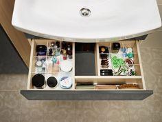 Przechowywanie w łazience – 15 praktycznych zestawów mebli - zdjęcie numer 2