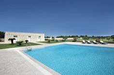 piscina Masserie Persichella , pool, swimming-pool, Salento Puglia