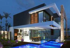 Compre Casa de Condomínio com 4 Quartos e 312 m² por R$ 1.900.000 na Avenida Alphaville, 512 - Cuiabá - MT. Fale com JOSY CACERES IMOVEIS.