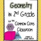 Geometry      This is a comprehensive unit covering all of the geometry standards in Common C...