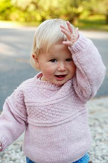 0d4ccf13b4e8 This is a classic and easy Guernsey with instructions for the ENTIRE family  (size 2 - adult xl). It is knit with worsted weight yarn on size 4 and 7 ...