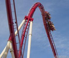 Hollywood Rip, Ride, Rockit  Universal Studios Florida