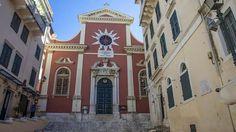 Visitar Corfu: 16 lugares que no puedes perderte
