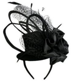 Mini Top Hats, Lolita Hats, Gothic Top Hats, Steampunk Mini Hats, Victorian Mini Top Hats have been popularized lately with the movie Moulin Rouge,...