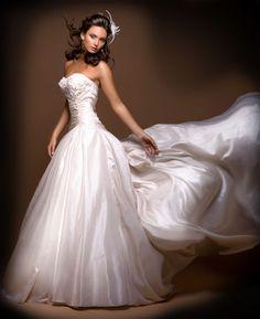 Brides desire - royal pearl 2