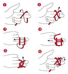 Turks knot