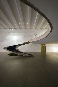 Oscar Niemeyer | 1962
