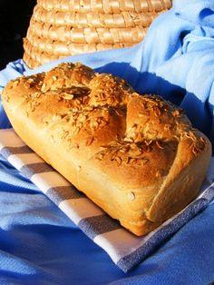 Hot Dog Buns, Banana Bread, Desserts, Bagels, Diabetes, Breads, Food, Tailgate Desserts, Bread Rolls