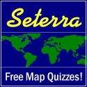 Free Map Quiz Game: You'll be able to quiz yourself or your students on countries, capitals, states, mountains, flags, and so much more around the world.