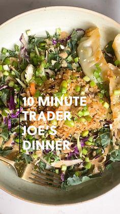 Vegan Dinner Recipes, Veg Recipes, Cooking Recipes, Healthy Recipes, Vegan Bowl Recipes, Easy Vegan Dinner, Best Vegetarian Recipes, Vegetarian Meal, Broccoli Recipes