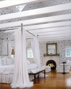 Fairy Tale Canopy Beds