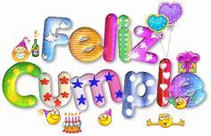Emoticonos divertidos te desean un feliz cumple - ツ Imagenes para Cumpleaños ツ
