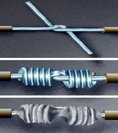 union de cables