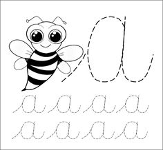 a/A, m/M, cuvântul mama, t/T, cuvântul tata, i/I- fișe cu litere și cuvinte punctate, de lipit pe caiet - Materiale didactice de 10(zece) Alphabet Worksheets, Preschool Worksheets, Thing 1, Homeschool, Snoopy, Blog, Fictional Characters, Anastasia, Panda