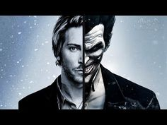 Check out the amazing new voice of the Joker. TROY BAKER I WANT TO HAVE YOUR BABIES!!!