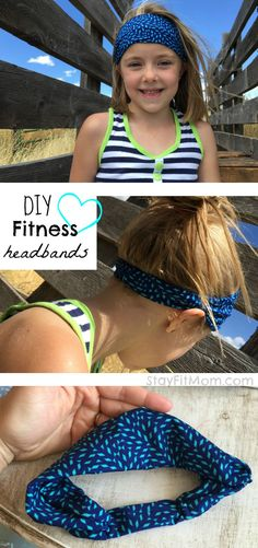 I don't know about you, but I wear a fitness headband just about everyday. I have been wanting to make my own for a long time and I finally have! Not only are these DIY fitness headbands super cute, but they are stretchy and stay on your head! I'm no professional sewer, but I did a lot of trial and error and came up with a pretty great pattern! I'm pretty proud of myself to say the least. When I spent two weeks in Utah earlier this month I had some spare time on my hands and my super…