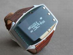 Incredible wristwatches for you fanatics | Designbuzz : Design ideas and concepts