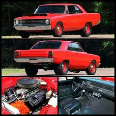 1968 Dodge Dart, Woodward Avenue, Mopar Or No Car, American Muscle Cars, Darts, Plymouth, Cars And Motorcycles, Cool Cars, Bodies