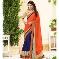 Hina Khan Sarees Online | Buy Hina Khan Sarees For Women In India ...