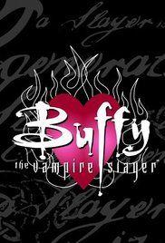 Buffy the Vampire Slayer Poster  Creator: Joss Whedon Stars: Sarah Michelle Gellar, Nicholas Brendon, Alyson Hannigan