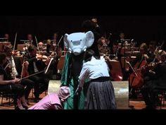 Obras musicais clássicas para crianças Concert, Musicals, Concerts