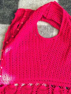 Crochê Tricô - Gráficos: Vestido Lindíssimo em Crochê. / Knitting Crochet - Graphics: Lindíssimo Dress Crochet.