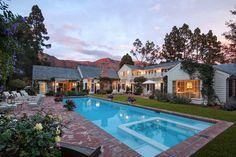 See this home on Redfin! 764 San Ysidro Ln, Montecito, CA 93108 #FoundOnRedfin