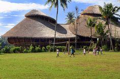 PT bamboo pure: green school, bali