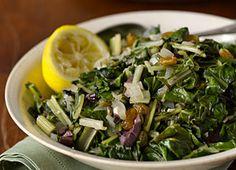 Mediterranean Braised Chard recipe from one of Oldways favorite chefs, Ana Sortun
