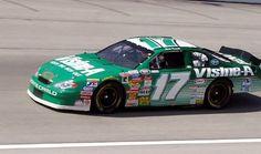 #17 Visine Green Matt Kenseth 2000 Slixx - Slixx - Slixx Decals -