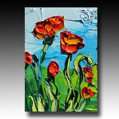 poppies also