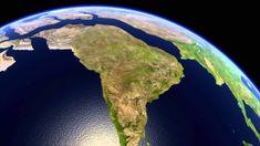 Lyhyt video Himalajan vuoriston synnystä ja mantereiden synnystä